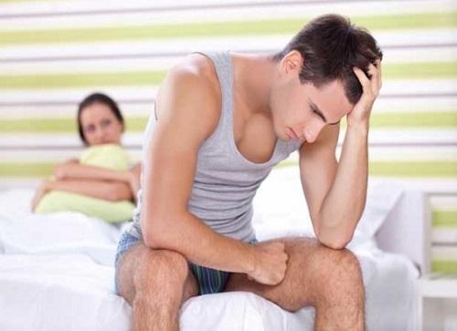 хламидийного простатита