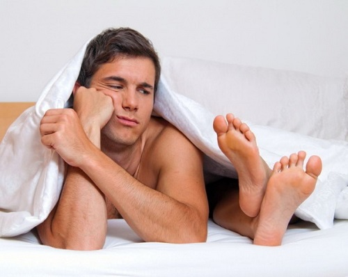Снижение сексуальной активности у женщин