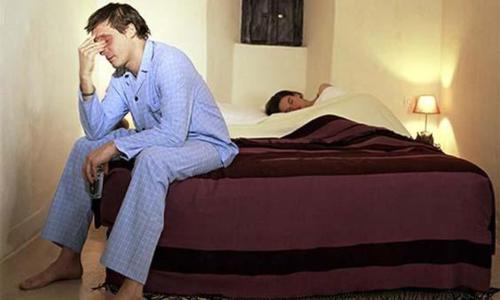 Гиперплазия предстательной железы у мужчин
