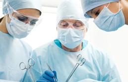 hirurgicheskoe vmeshatel'stvo