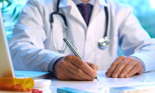 Diagnostika u specialista