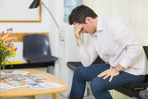 Кто может вылечить хронический простатит