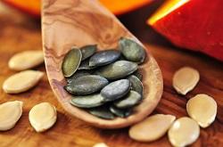 Lechenie prostatita semenami tykvy