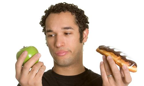 Muzhskaja dieta