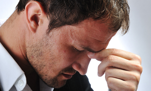 Головная боль при везикулите