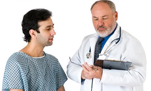 Епидидимоорхит: клиническая картина и лечение
