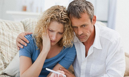 Проблемы с репродуктивной функцией у мужчин