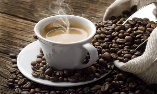 kofe i potencija