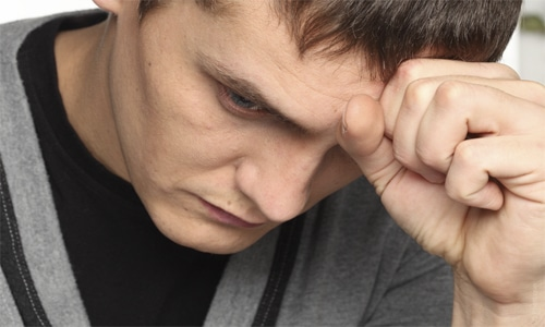 Narushenie gormonal'nogo fona u muzhchiny