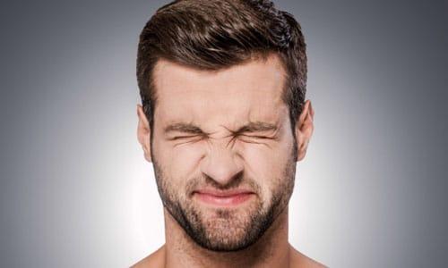 дискомфорт при мочеиспускании у мужчин