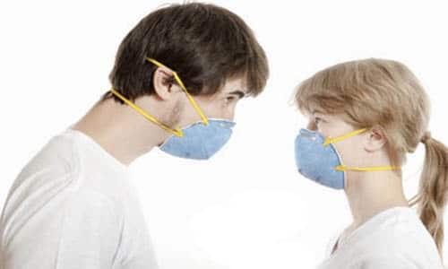 Бактериальное заболевание