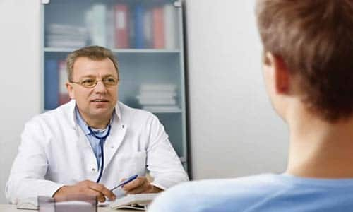 Некрозооспермия у мужчин
