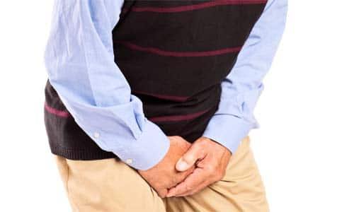 Проблемы с мочеиспусканием у мужчин