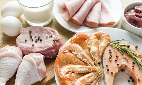 Белковая диета для мужчин является быстрым методом скинуть вес