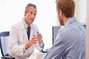 Везикуло простатит: особенности течения и лечения