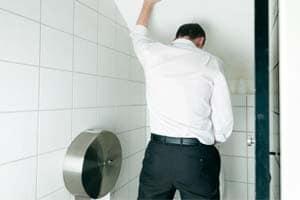 Болит простата: причини и лечение болезненности