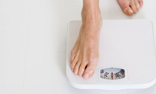 Какой вес для мужчины считается нормальным?