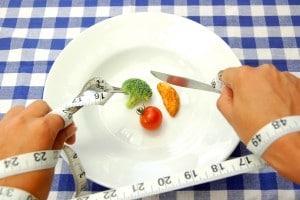 Необходимо соблюдать диету