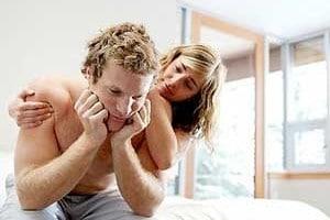 Ночное недержание мочи у мужчин и причини его возникновения
