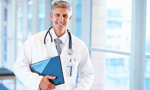 При появлении подозрительных родинок обратиться к врачу-дерматологу