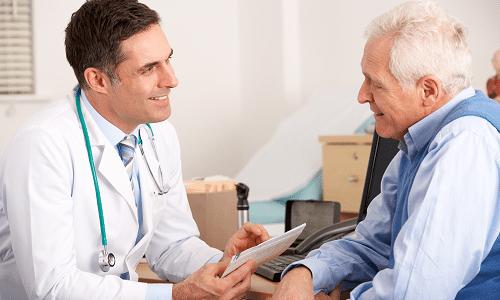 Врач-специалист назначит лечение в индивидуальном порядке