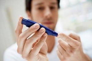Аппарат для проверки уровня сахара