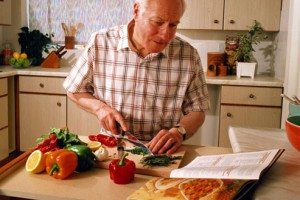 Диета при аденоме предстательной желези, что можно есть
