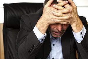 Негативное влияние стресса