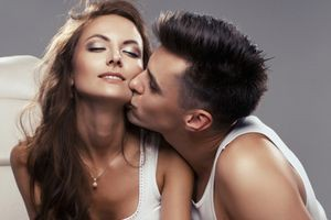 Интимные отношения