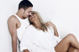 Усиление половой активности