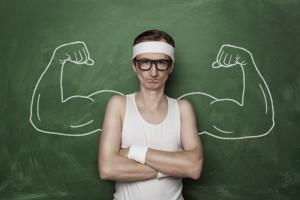 Недостаток мышечной массы