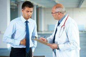 Риск заражения ВИЧ у мужчин, характеристика заболевания