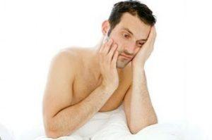 Тревожные симптомы