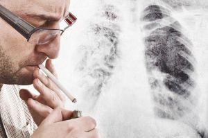 Курение вредит здоровью