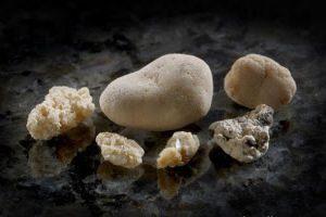 Разновидность камней