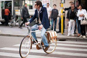Велосипед и потенция, плюси и минуси велоспорта