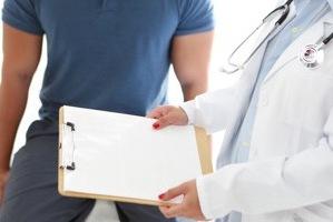 Диагностирование недуга