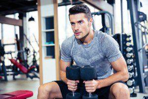 Простатит и бодибилдинг, противопоказания к тренировке, ее польза
