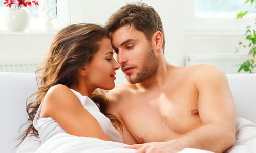 Оргазм без семяизвержения