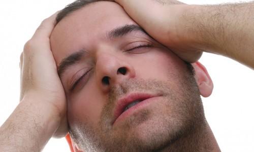 Симптоматика недуга