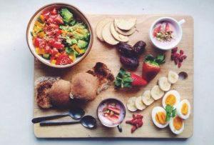 Полезнаый завтрак