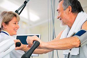 восстановить потенцию после инсульта