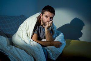 Тревожный сон
